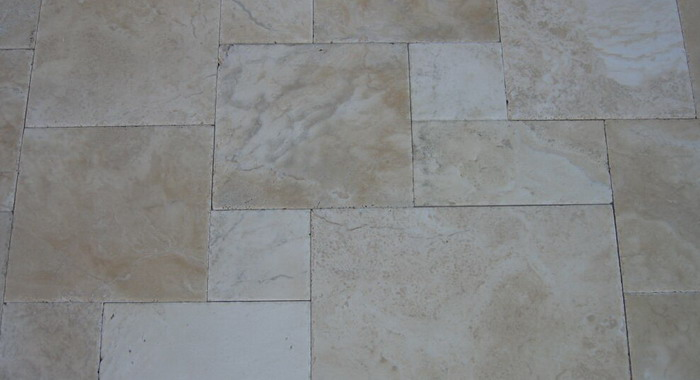 travertine wall panels